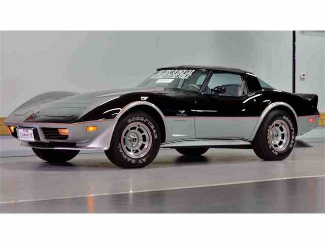 1978 Chevrolet Corvette | 969014