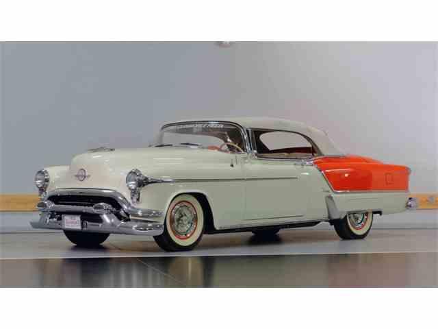 1953 Oldsmobile Fiesta | 969025