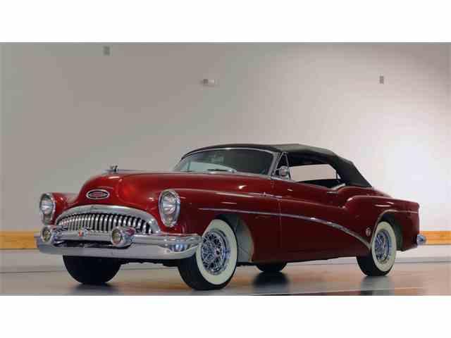 1953 Buick Skylark | 969027