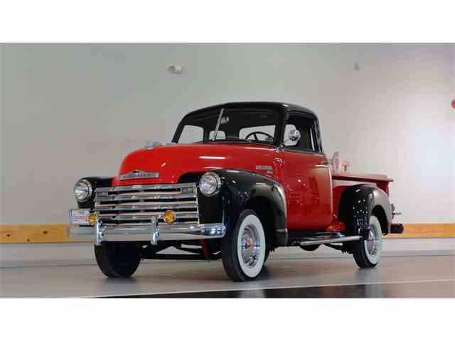 1949 Chevrolet 3100 | 969031