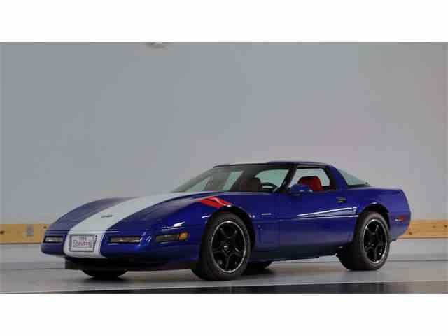 1996 Chevrolet Corvette | 969037