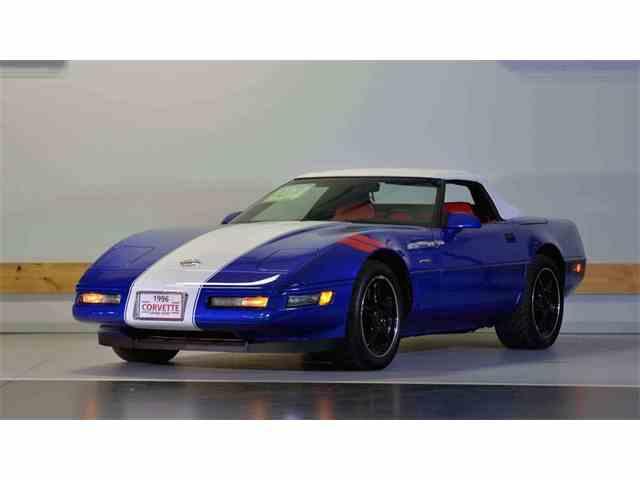 1996 Chevrolet Corvette | 969038