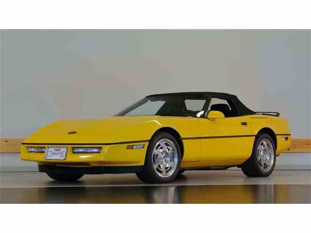 1990 Chevrolet Corvette | 969039