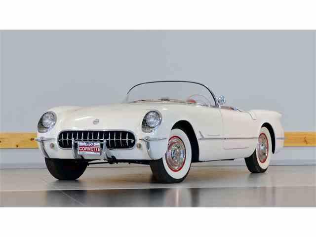 1953 Chevrolet Corvette | 969041