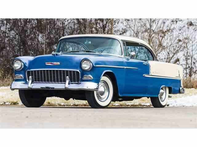 1955 Chevrolet Bel Air | 969044