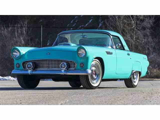 1955 Ford Thunderbird | 969045