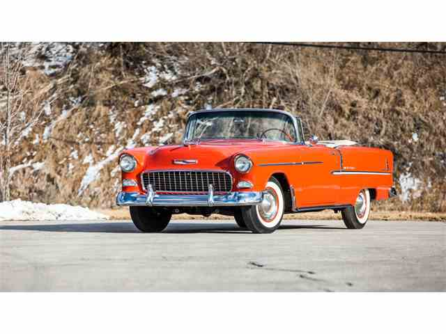 1955 Chevrolet Bel Air | 969046