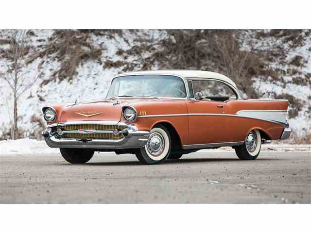 1957 Chevrolet Bel Air | 969050