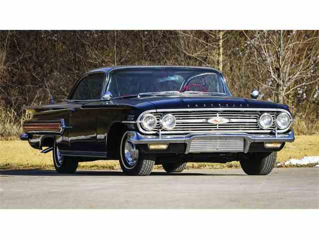 1960 Chevrolet Impala | 969060