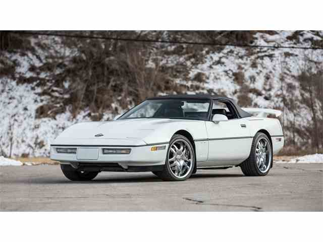 1989 Chevrolet Corvette | 969067