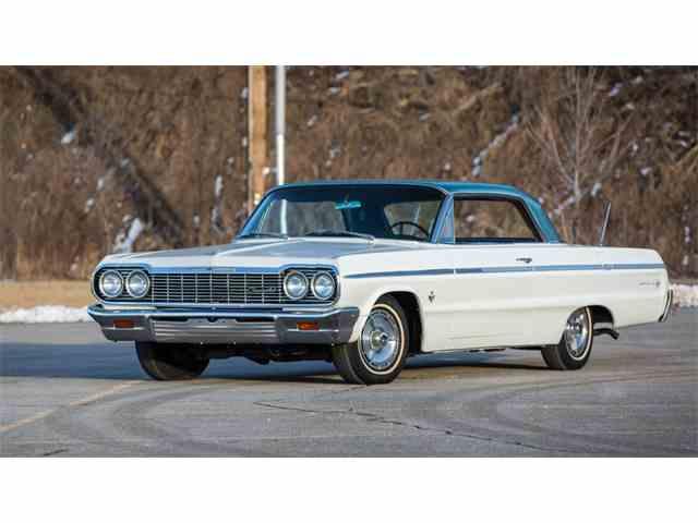 1964 Chevrolet Impala SS | 969069