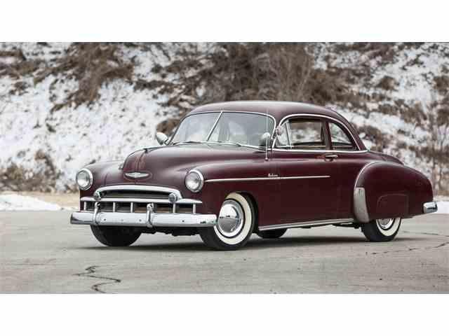 1949 Chevrolet Styleline Deluxe | 969070