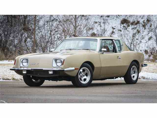 1978 Studebaker Avanti | 969071