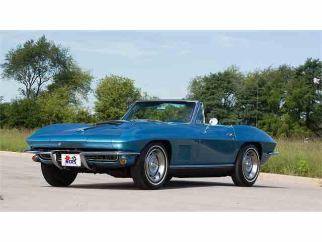 1967 Chevrolet Corvette | 969072