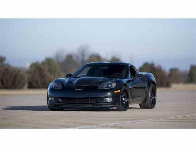 2013 Chevrolet Corvette | 969077