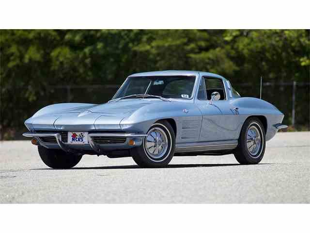 1964 Chevrolet Corvette | 969085
