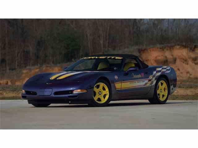 1998 Chevrolet Corvette | 969090