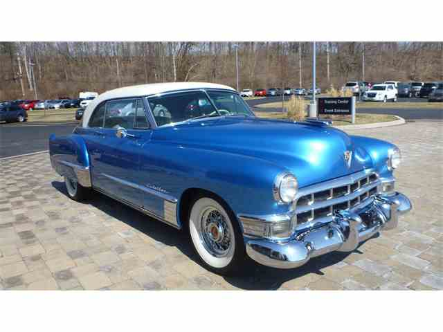 1949 Cadillac Coupe DeVille | 969093
