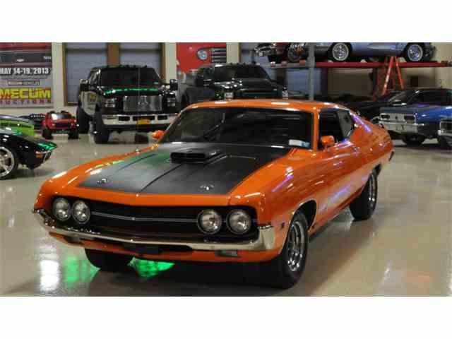 1970 Ford Torino | 969095