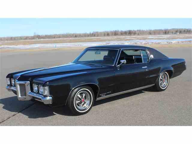 1969 Pontiac Grand Prix | 969101