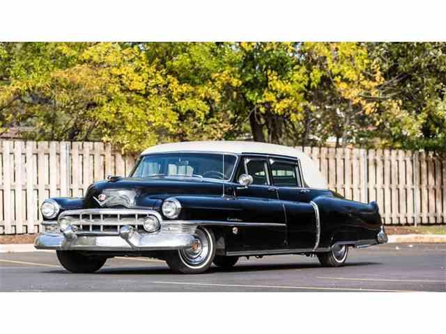 1952 Cadillac Series 75 | 969102