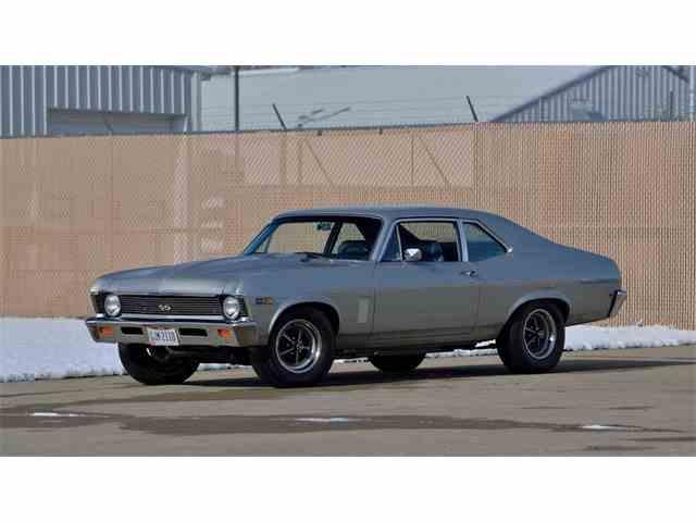 1969 Chevrolet Nova | 969105