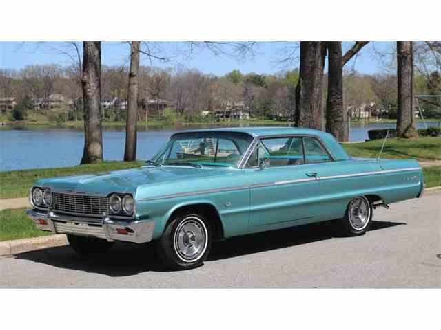 1964 Chevrolet Impala SS | 969107