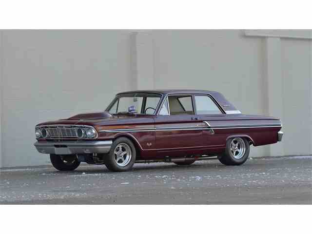 1964 Ford Fairlane | 969108