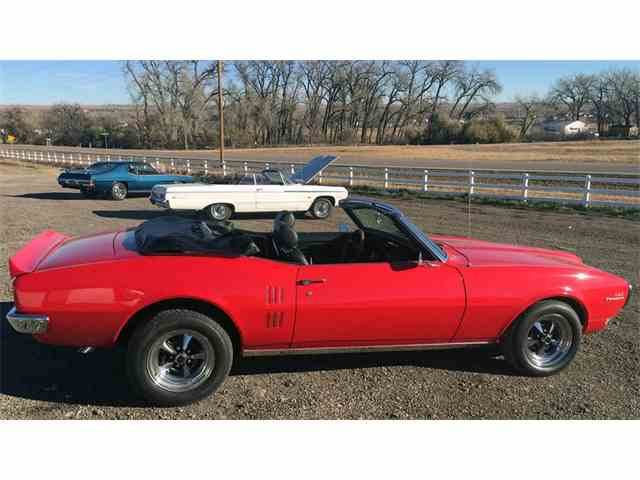 1968 Pontiac Firebird | 969114