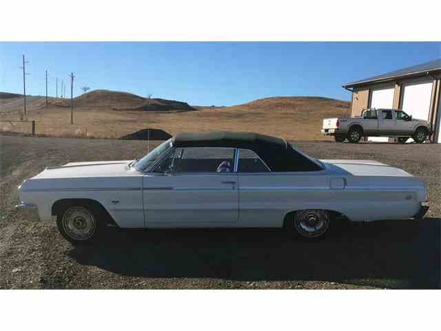 1964 Chevrolet Impala SS | 969116