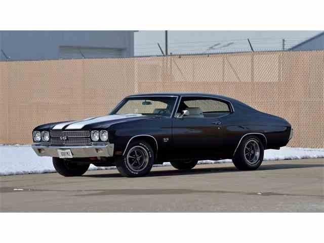 1970 Chevrolet Chevelle | 969121