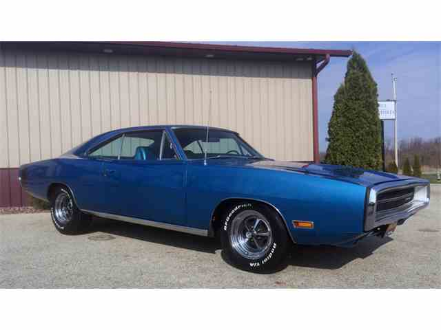 1970 Dodge Charger 500 | 969122
