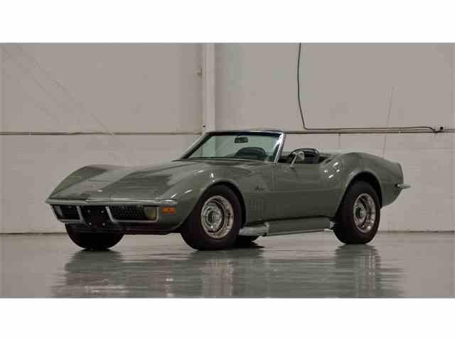 1971 Chevrolet Corvette | 969123