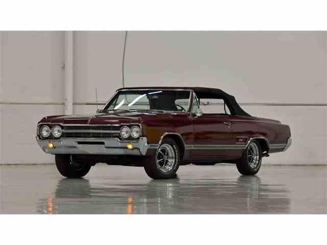 1965 Oldsmobile 442 | 969124
