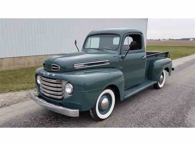 1949 Ford F1 | 969126