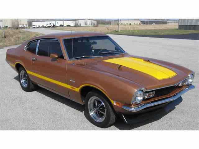1972 Ford Maverick | 969127