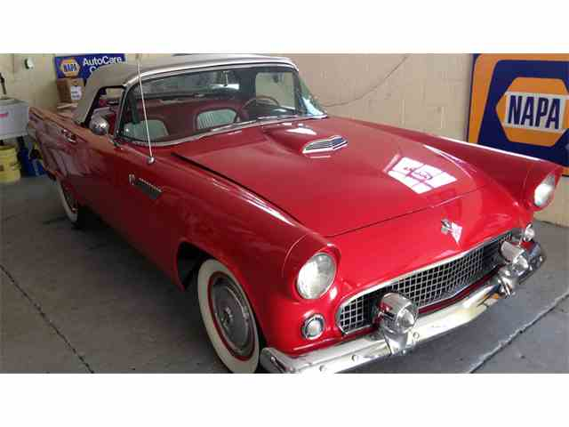 1955 Ford Thunderbird | 969132