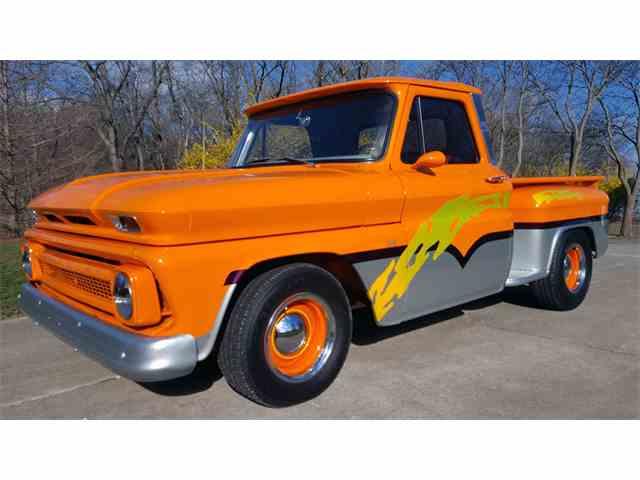 1964 Chevrolet Pickup | 969133