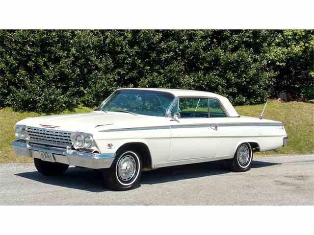 1962 Chevrolet Impala SS | 969134