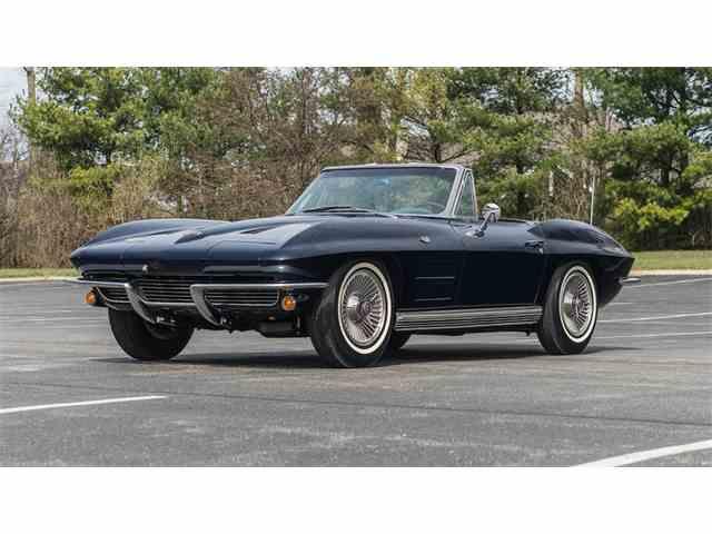 1964 Chevrolet Corvette | 969141