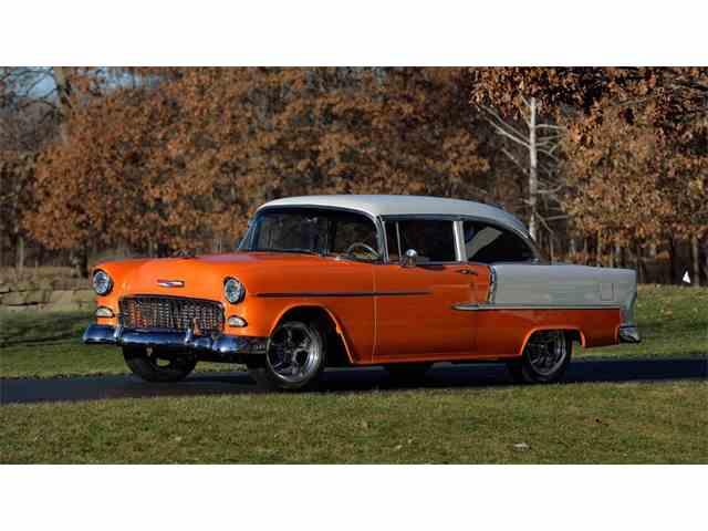 1955 Chevrolet 210 | 969143