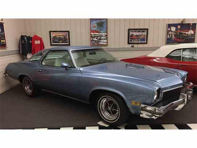 1973 Buick Gran Sport | 969147