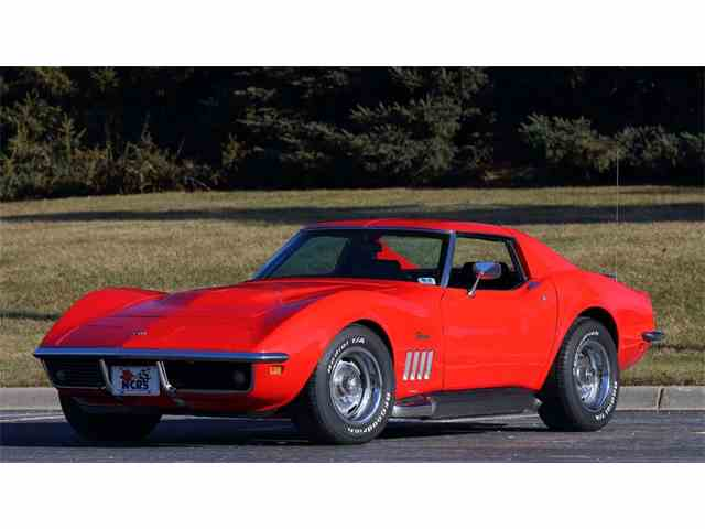 1969 Chevrolet Corvette | 969149