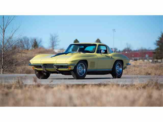1967 Chevrolet Corvette | 969152