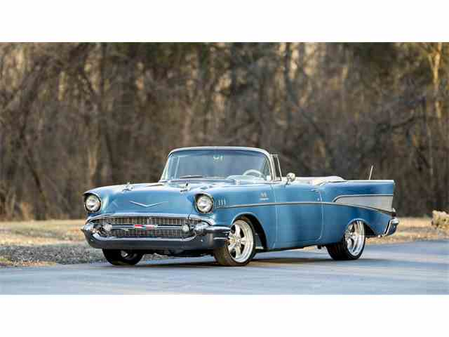 1957 Chevrolet Bel Air | 969170