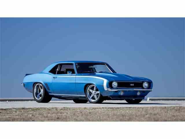 1969 Chevrolet Camaro | 969171