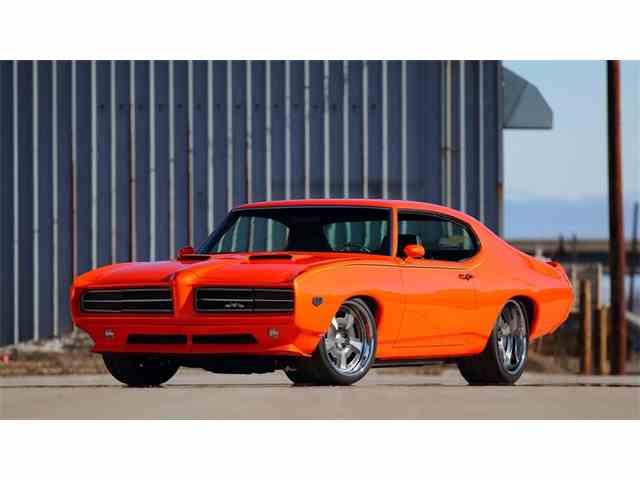 1969 Pontiac LeMans | 969176