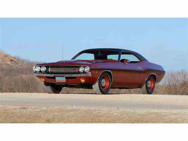 1970 Dodge Challenger R/T | 969178