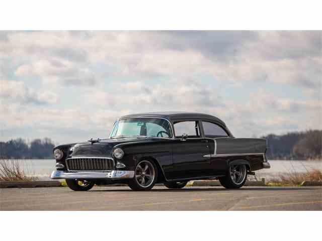 1955 Chevrolet 210 | 969180