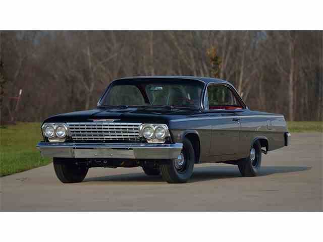 1962 Chevrolet Bel Air | 969185